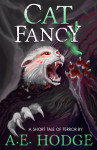 Cat Fancy 2015 cover
