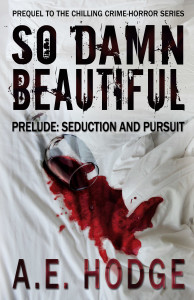 Cover Art for So Damn Beautiful Prelude