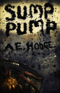 Cover Art for Sump Pump