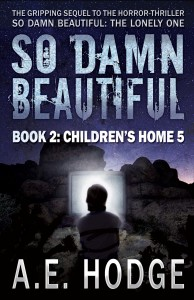Cover Art for So Damn Beautiful: Children's Home 5