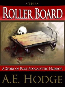 Cover Art for The Rollerboard